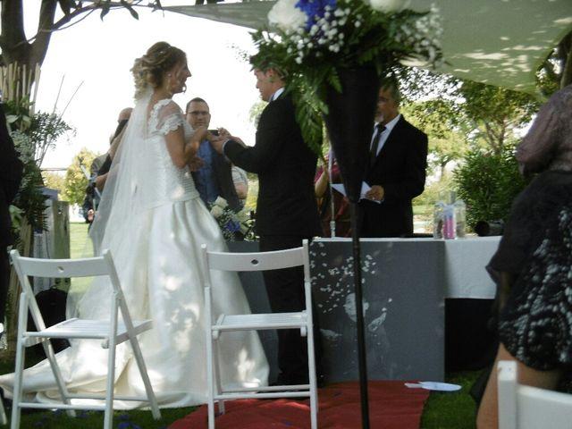 La boda de David  y Natalia  en Calahorra, La Rioja 14