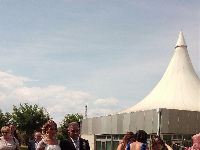 La boda de David  y Natalia  en Calahorra, La Rioja 15