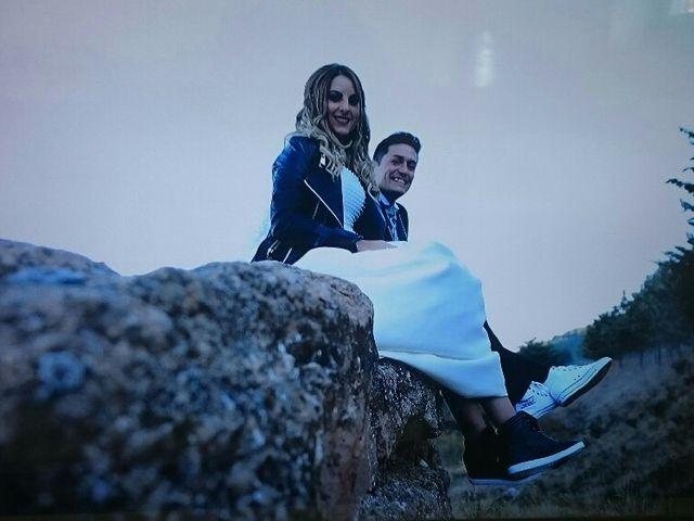 La boda de David  y Natalia  en Calahorra, La Rioja 22