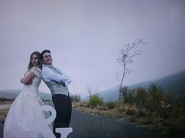 La boda de David  y Natalia  en Calahorra, La Rioja 25