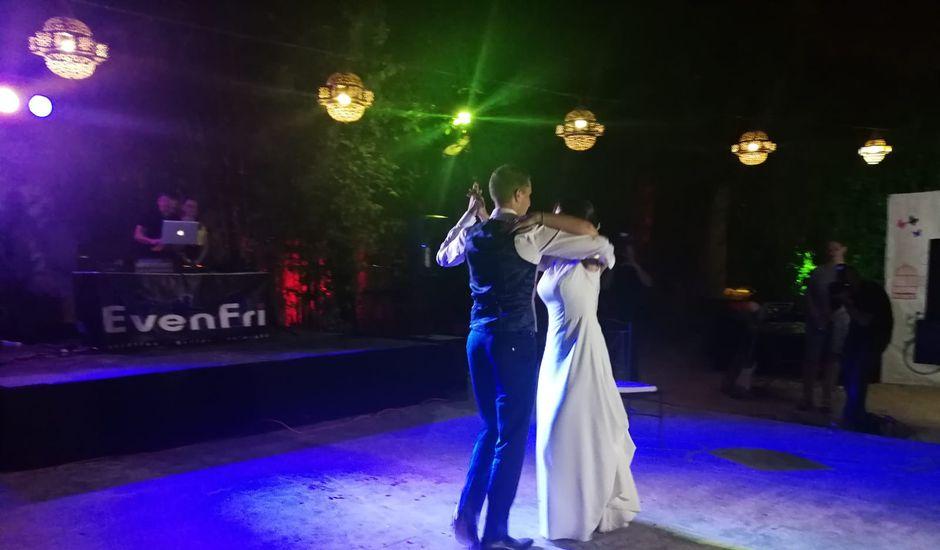 La boda de Mark y Maria en Alcala De Guadaira, Sevilla