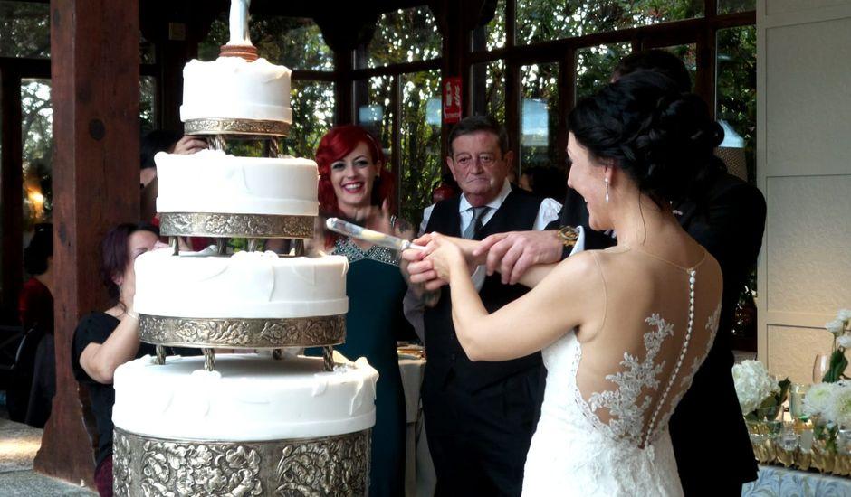 La boda de Javi y Loida en Parla, Madrid