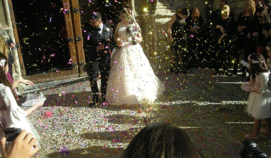 La boda de Pedro y Esther en Jaén, Jaén