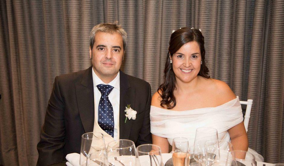 La boda de Carlos y Marta en Pinto, Madrid