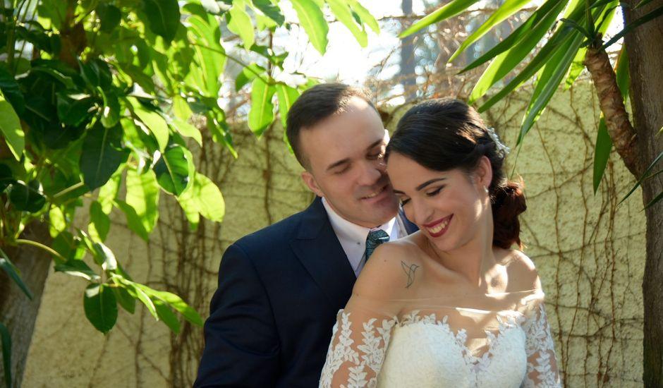 La boda de Alejandro y Estefania en Elx/elche, Alicante