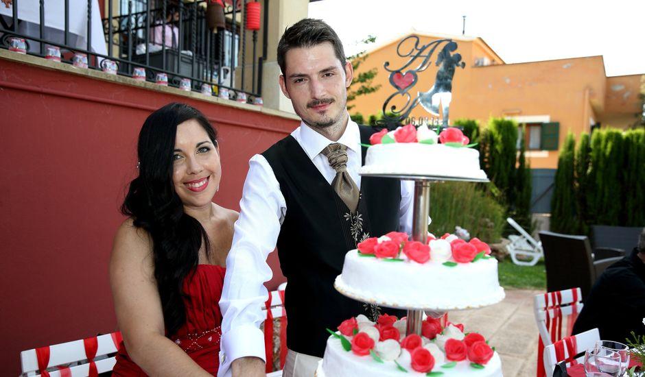 La boda de Lisa y Adrian en Palma De Mallorca, Islas Baleares