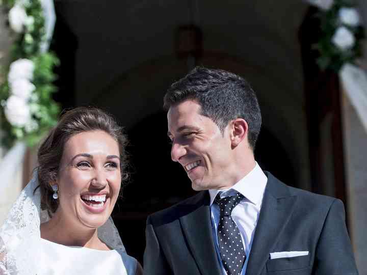 La boda de Lara y Cesar