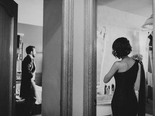 La boda de Noelia y Faly 2