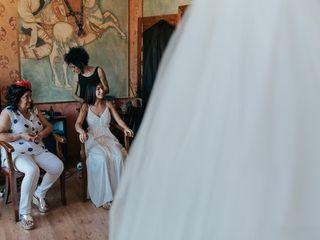 La boda de Laura y Rodrigo 1