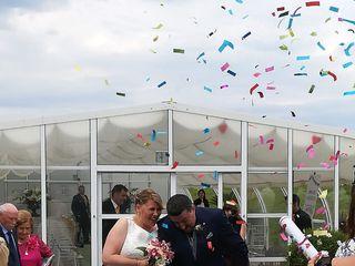 La boda de Cristina y Omar 1
