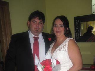 La boda de Alberto y Laura 1