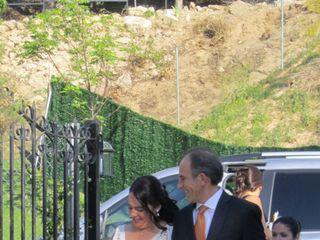 La boda de Alberto y Laura 3