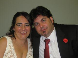 La boda de Alberto y Laura