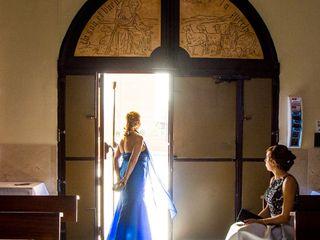 La boda de Vicky y Angel 2