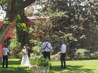 La boda de Elena y Alejandro 3