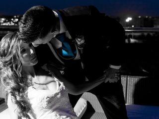 La boda de Mariangeles y Victor