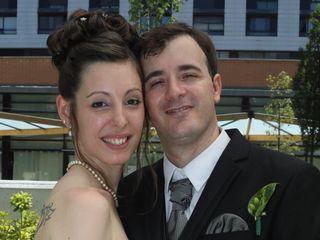 La boda de Fany y Emmanuel 1
