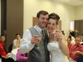 La boda de Fany y Emmanuel