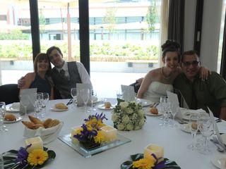 La boda de Fany y Emmanuel 3