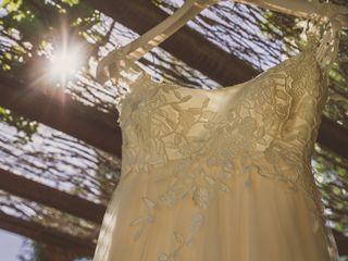 La boda de Antonio y Alejandra 2