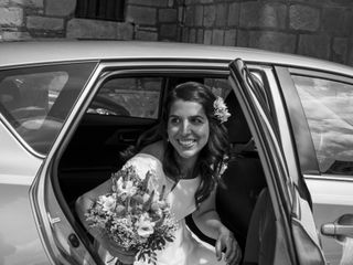 La boda de Leire y Javier 2