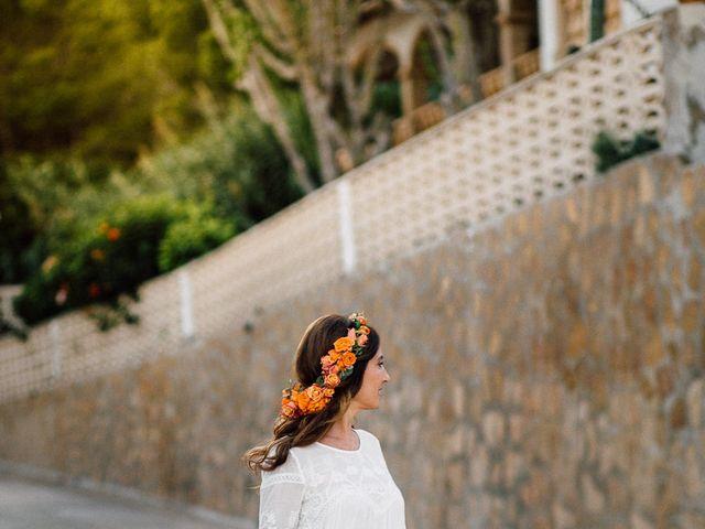 La boda de Chiqui y Vicky en Xàbia/jávea, Alicante 29