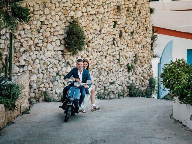 La boda de Chiqui y Vicky en Xàbia/jávea, Alicante 31
