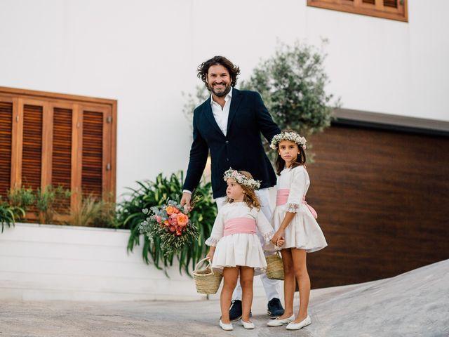 La boda de Chiqui y Vicky en Xàbia/jávea, Alicante 32