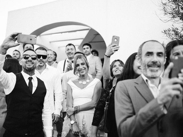 La boda de Chiqui y Vicky en Xàbia/jávea, Alicante 34
