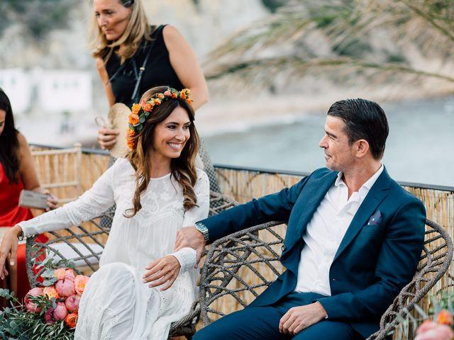 La boda de Chiqui y Vicky en Xàbia/jávea, Alicante 37