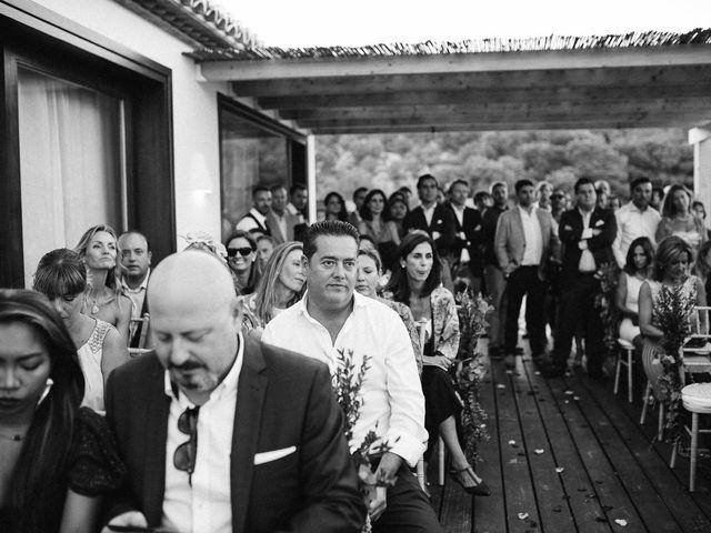 La boda de Chiqui y Vicky en Xàbia/jávea, Alicante 38