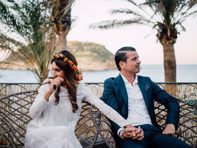 La boda de Chiqui y Vicky en Xàbia/jávea, Alicante 39