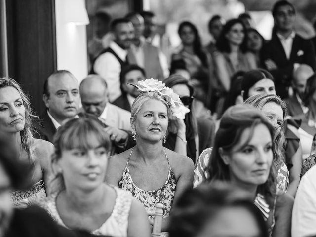 La boda de Chiqui y Vicky en Xàbia/jávea, Alicante 41