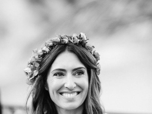 La boda de Chiqui y Vicky en Xàbia/jávea, Alicante 44