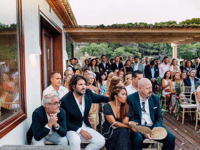 La boda de Chiqui y Vicky en Xàbia/jávea, Alicante 45
