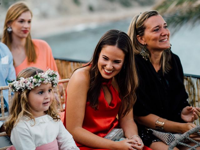 La boda de Chiqui y Vicky en Xàbia/jávea, Alicante 46