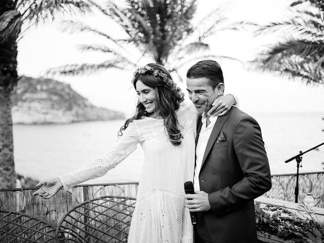 La boda de Chiqui y Vicky en Xàbia/jávea, Alicante 49