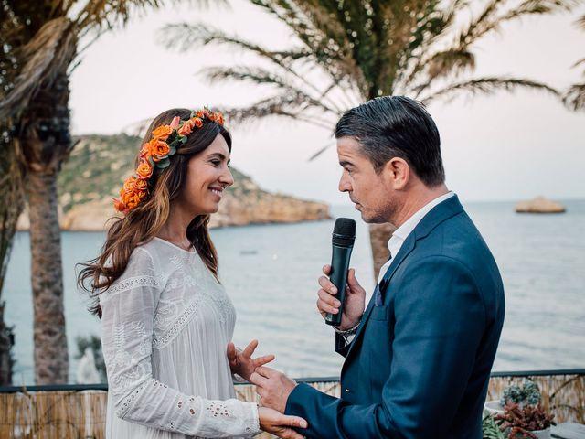 La boda de Chiqui y Vicky en Xàbia/jávea, Alicante 51