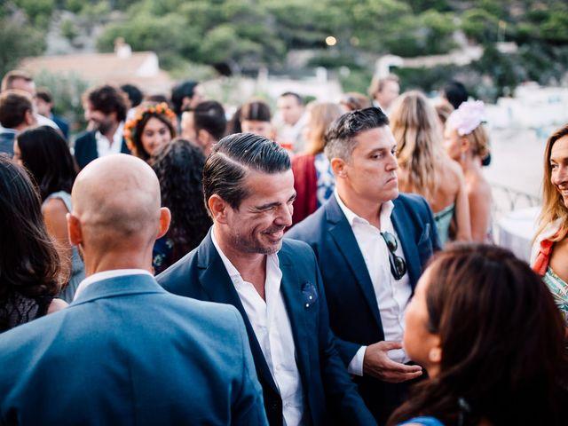 La boda de Chiqui y Vicky en Xàbia/jávea, Alicante 55