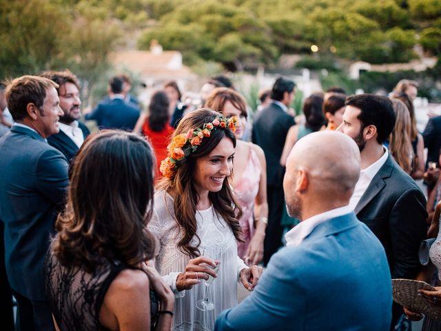 La boda de Chiqui y Vicky en Xàbia/jávea, Alicante 56