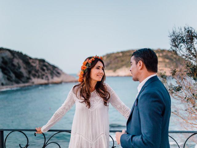 La boda de Chiqui y Vicky en Xàbia/jávea, Alicante 59