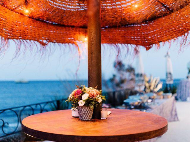 La boda de Chiqui y Vicky en Xàbia/jávea, Alicante 69