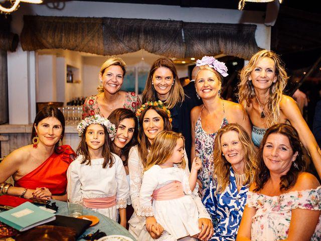 La boda de Chiqui y Vicky en Xàbia/jávea, Alicante 74