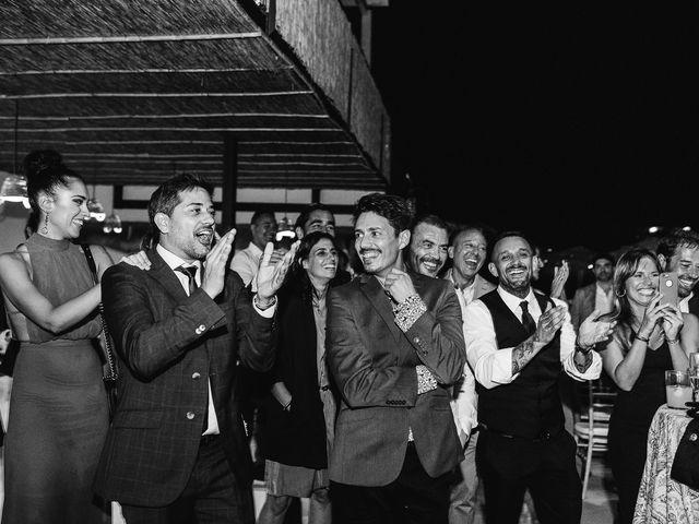 La boda de Chiqui y Vicky en Xàbia/jávea, Alicante 75