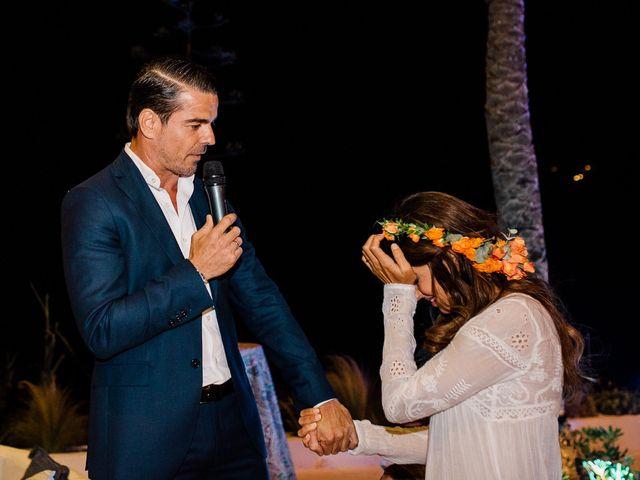 La boda de Chiqui y Vicky en Xàbia/jávea, Alicante 76