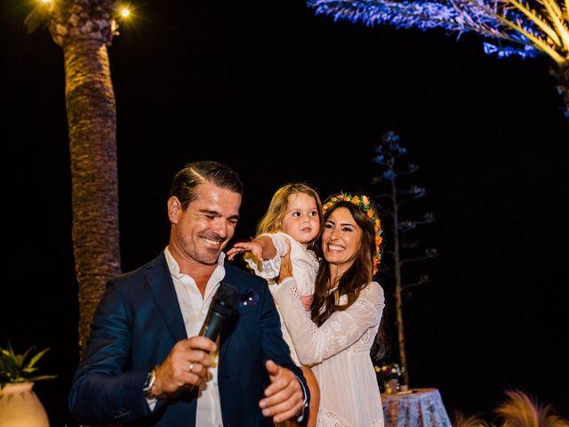 La boda de Chiqui y Vicky en Xàbia/jávea, Alicante 77