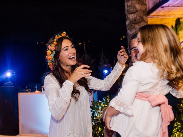 La boda de Chiqui y Vicky en Xàbia/jávea, Alicante 78