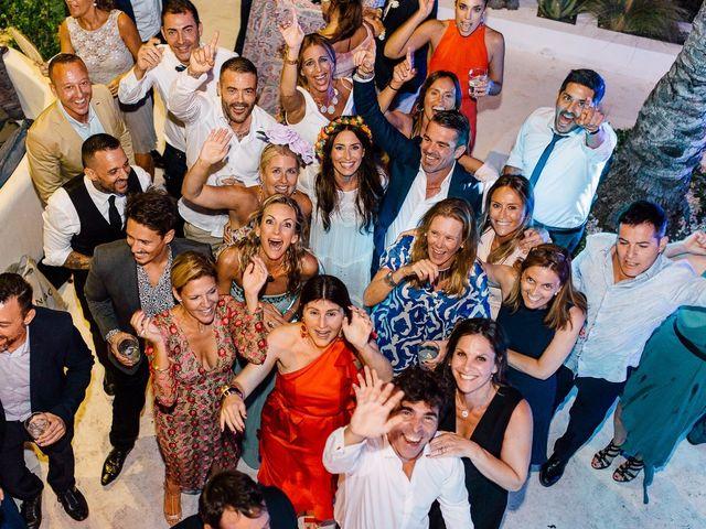 La boda de Chiqui y Vicky en Xàbia/jávea, Alicante 80