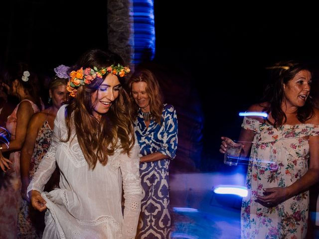 La boda de Chiqui y Vicky en Xàbia/jávea, Alicante 83