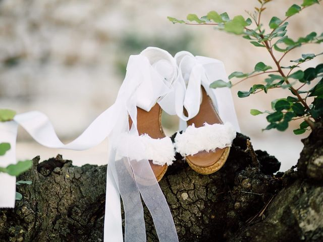 La boda de Chiqui y Vicky en Xàbia/jávea, Alicante 2